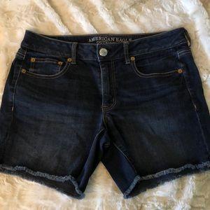 🌵 AEO Jean shorts